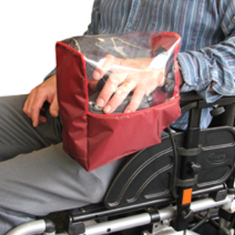 Electric Wheelchair Powerchair Panel Cover