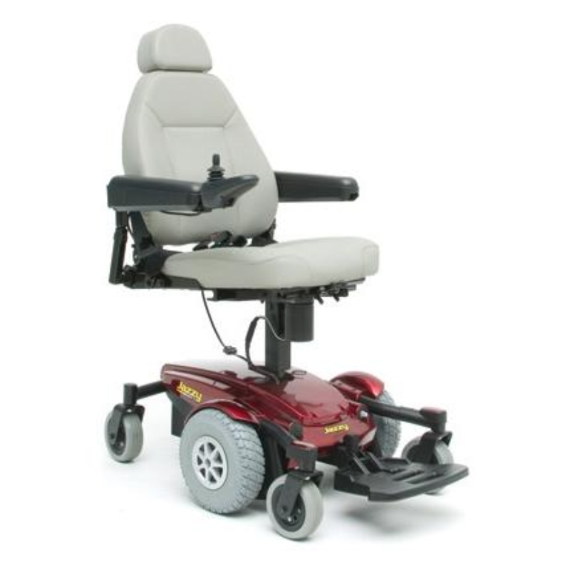 Pride Jazzy Select 6 Seat Lift