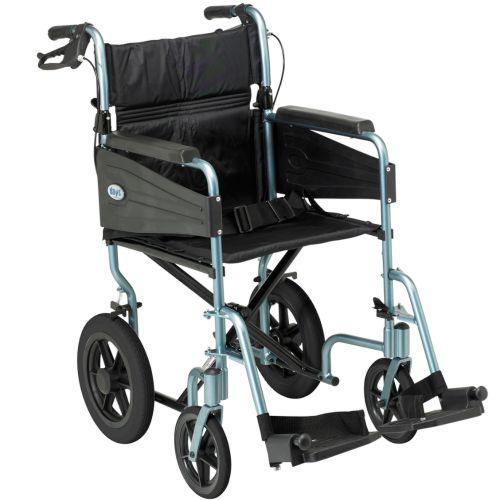 Transit Wheelchair, Manual Wheelchair, Wheelchair, Days, Manual Wheelchair, Days Escape Lite Attendant Wheelchair, Attendant Wheelchair, Escape Lite, Days Escape Lite
