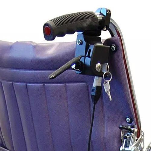 Powerpack Handle, Roma Medical Powerpack, Mobility, Mobility Powerpack