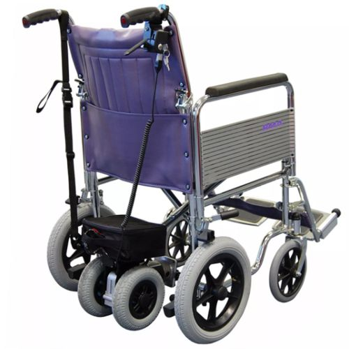 Roma Powerpack, Wheelchair Powerpack, Attendant Power Control, Roma Medical, Powerpack, RMA Powerpack