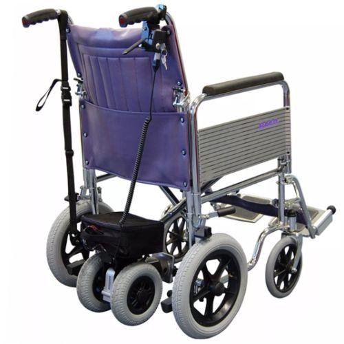 Roma Powerpack, Wheelchair Powerpack, Attendant Power Control, Roma Medical, Powerpack, RMA Powerpack