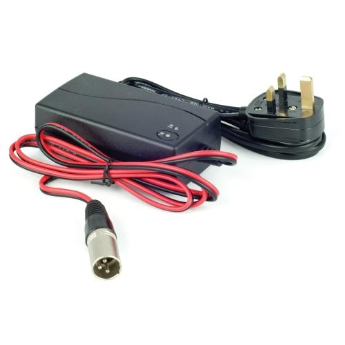 24V, 2AH (Amp), Mobility Scooter Battery Charger, 18amp, 20amp, 10amp, 12amp, 21amp