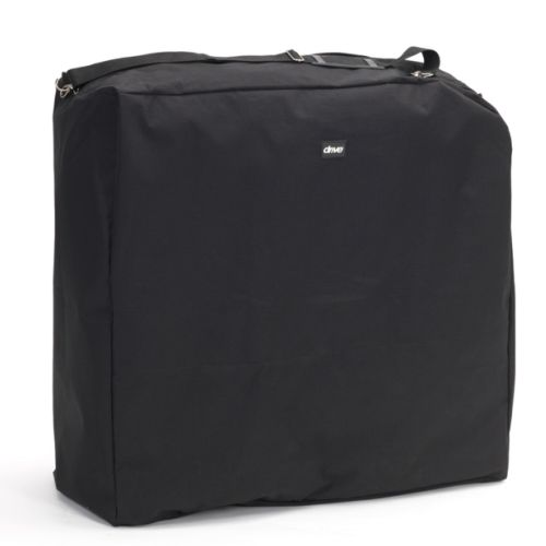 Wheelchair Storage Bag, Drive Devilbiss, Wheelchair Bag