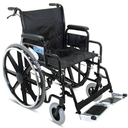 Z-Tec 660-690 Self Propel Wheelchair