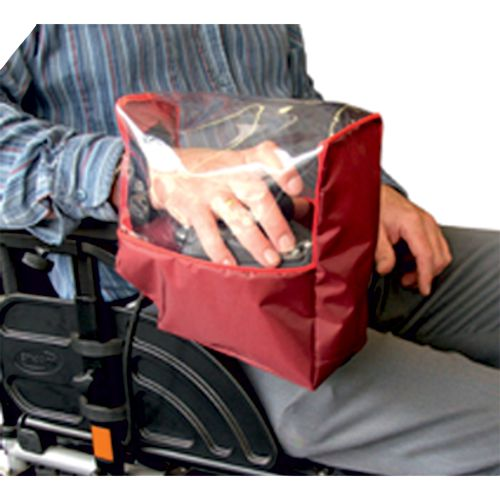 Powerchair Control Cover, Waterproof Panel Cover, Electric Wheelchair Control Cover, Electric Wheelchair Panel Kover