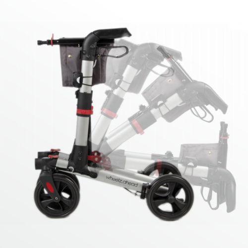 Wheelzahead Track 3.0