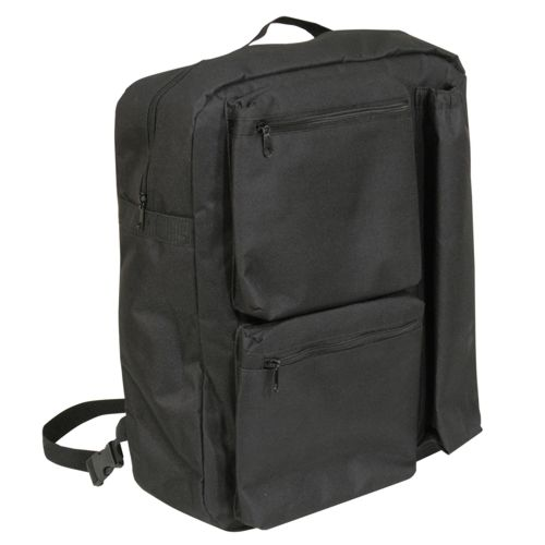 Aidapt, Deluxe Lined Mobility Scooter Crutch Bag, Universal, for storage
