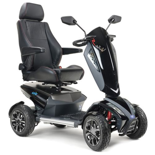 TGA, Vita Sport, Electric Mobility Scooter, 50amp batteries