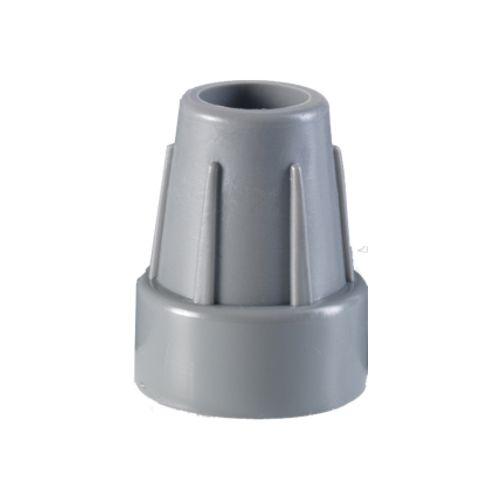 Rubber Ferrule, Walking Stick Cane Tip, 19mm, 22mm, 25mm