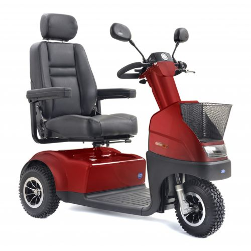 TGA Mobility, Breeze Midi 3, Electric Mobility Scooter, 8MPH Max Speed
