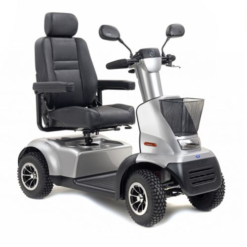 TGA Mobility, Silver Breeze Midi 4, Electric Mobility Scooter