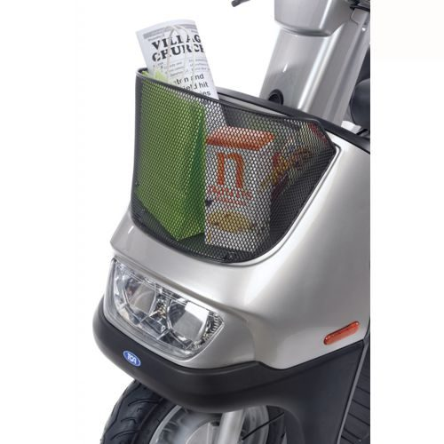 TGA. Breeze S3, Mobility Scooter. Front Storage Basket