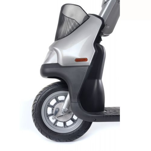 TGA Mobility. Breeze S3, Front Wheel View
