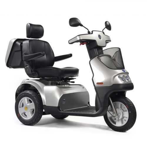TGA. Breeze S3, Mobility Scooter. All Terrain, Heavy Duty