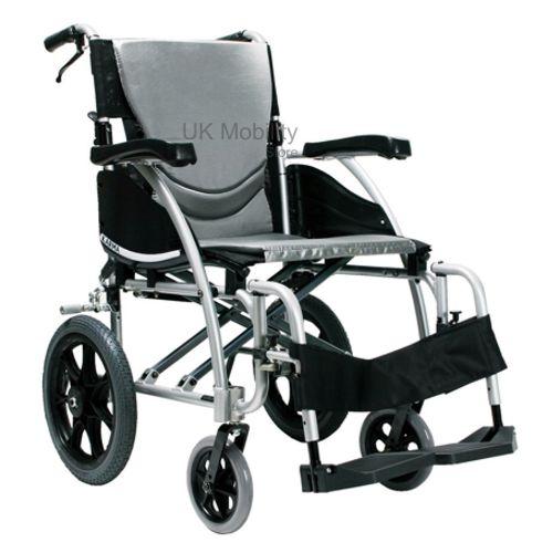 Karma Ergo 115 Transit Wheelchair