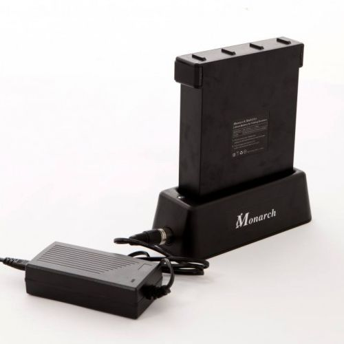 Lithium Charger and Offboard Charger