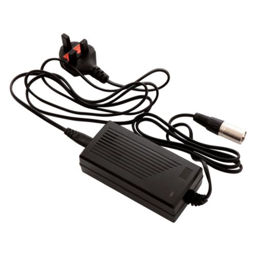 Lithium Charger for Folding Mobility Scooters