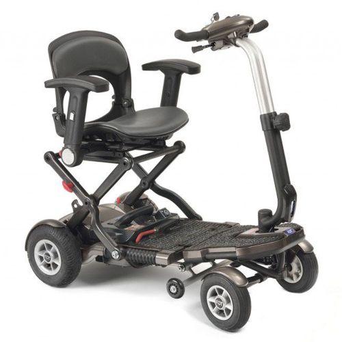 TGA Mobility Minimo Plus 4 Folding Mobility Scooter
