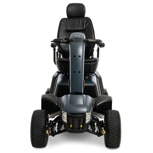 front view of the ranger mobility scooter