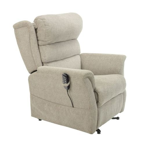 Valency rise and recliner cosichair